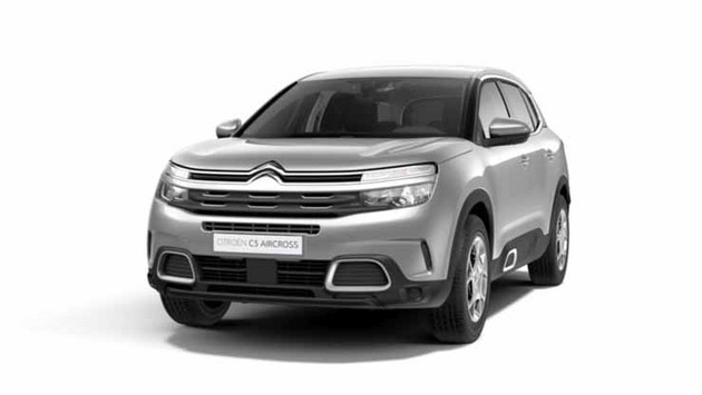 c5aircross_business